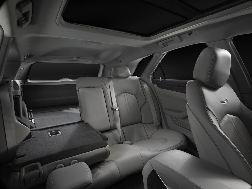 2014 cadillac cts sport wagon. Black Bedroom Furniture Sets. Home Design Ideas