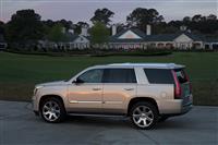 2016 Cadillac Escalade image.