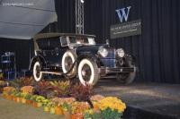 1927 Cadillac 314 B Custom Line image.