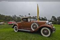 1930 Cadillac Series 353 image.
