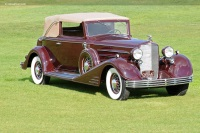 Cadillac 452C V16