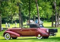 Cadillac 452D V16