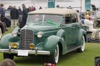 1936 Cadillac Series 85 image.