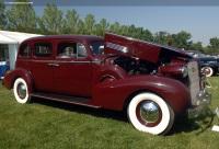1937 Cadillac Series 75 image.