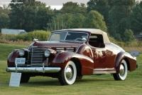 1938 Cadillac Series 60 image.