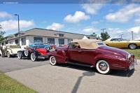 1938 Cadillac Series 90 image.