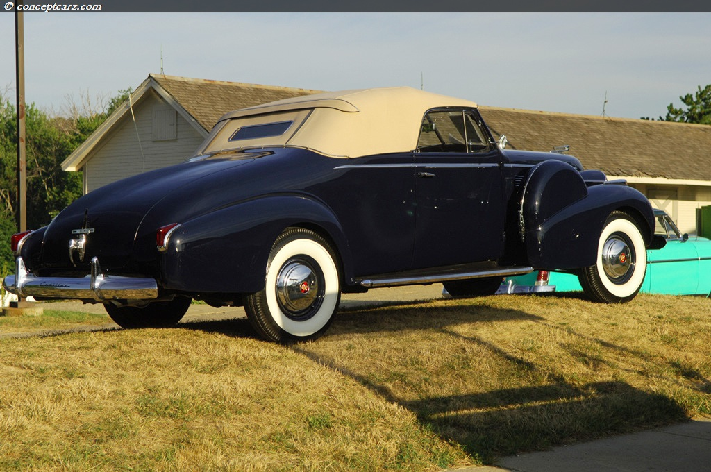 1940 Buick 8 Value