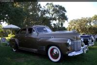 1941 Cadillac Series 63 image.