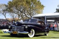 1941 Cadillac Custom Limousine
