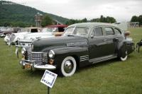 1941 Cadillac Series 61 image.