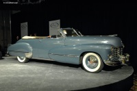 1946 Cadillac Series 62 image.