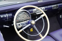 1948 Cadillac Saoutchik Series 62