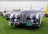 Cadillac Saoutchik Series 62
