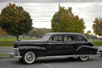 1949 Cadillac Series 75 image.