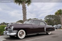 1949 Cadillac Series 60 Special image.