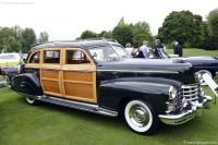 1949 Cadillac Series 75
