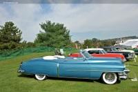 1953 Cadillac Series 62 image.