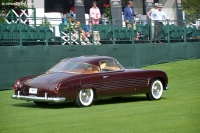Cadillac Series 62 by Ghia