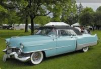 1954 Cadillac Series 62 image.