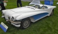 GMC LaSalle II Roadster Concept
