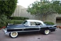 1956 Cadillac Eldorado Seville Prototype image.