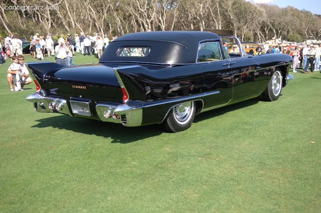 Westcoast Auto Sales >> 1956 Cadillac Eldorado Brougham Concept - conceptcarz.com