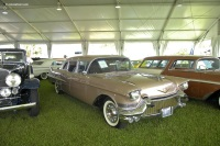 1957 Cadillac Series 75 Fleetwood image.