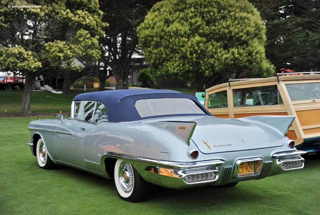 1958 cadillac series 62 biarritz coupe deville seville eldorado special conceptcarz. Black Bedroom Furniture Sets. Home Design Ideas