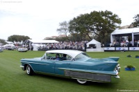 Cadillac Series Sixty Special Fleetwood
