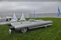 Cadillac Cyclone XP-74 Concept