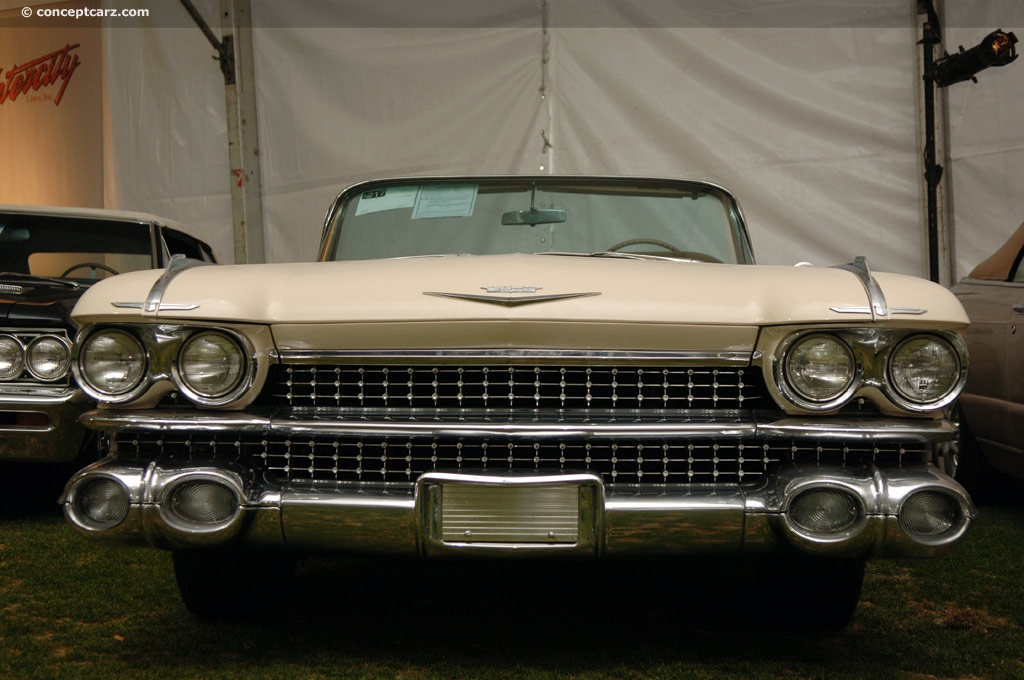 1962 Cadillac Series 62 thumbnail image