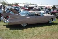 1959 Cadillac Series 62 image.