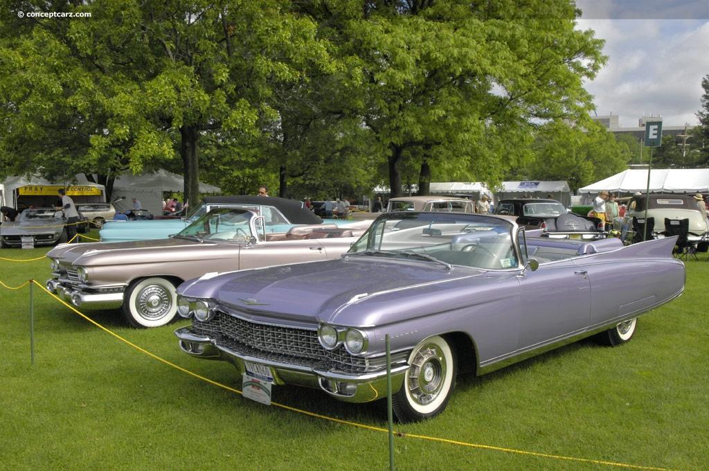 Cadillac Eldorado pictures and wallpaper