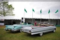 1961 Cadillac Series 62 Eldorado image.