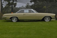 1961 Cadillac Jacqueline Concept image.