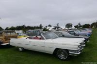 Cadillac Series 62 DeVille