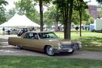 1966 Cadillac DeVille image.