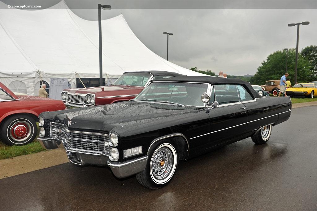 1966 cadillac deville coupe deville barrett jackson auction las. Cars Review. Best American Auto & Cars Review