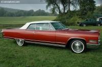 1966 Cadillac Fleetwood Eldorado image.