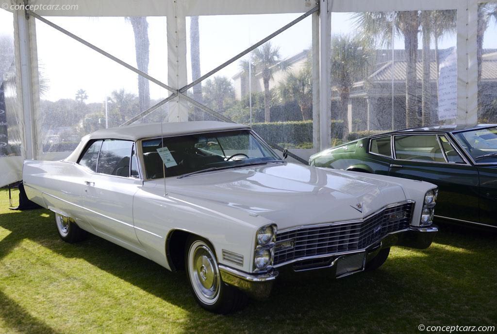Cadillac Deville Dv Rma