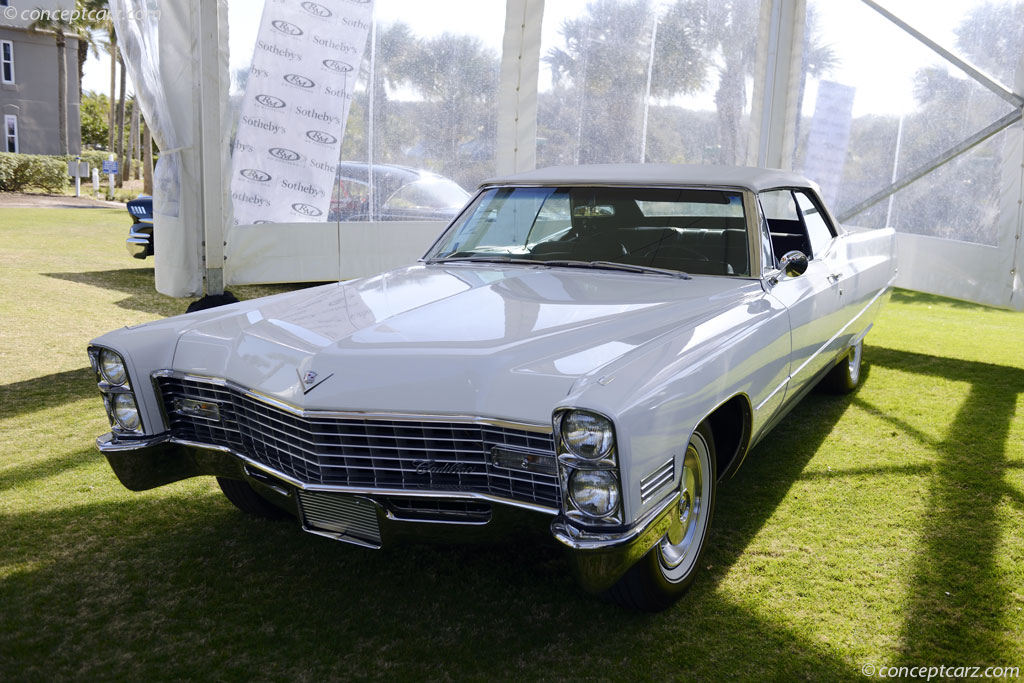 1967 cadillac deville. Cars Review. Best American Auto & Cars Review