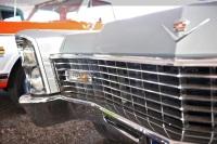 Cadillac DeVille Hardtop Sedan