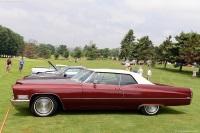 Cadillac DeVille Convertible DeVille
