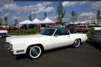 1969 Cadillac Eldorado image.