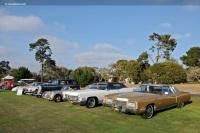 1972 Cadillac Fleetwood Eldorado image.