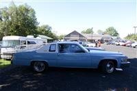 1977 Cadillac DeVille image.