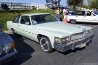 1978 Cadillac DeVille image.