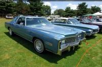 1978 Cadillac Eldorado image.