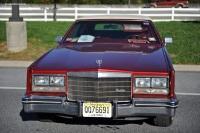 1984 Cadillac Eldorado image.