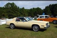 1985 Cadillac Eldorado image.